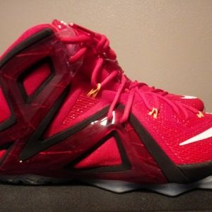 Lebron 12 Elite Series